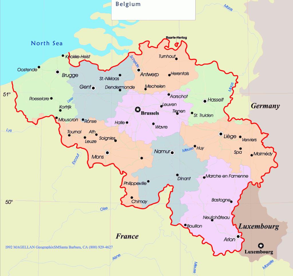 belgium_political_map