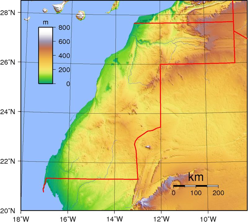 800px-Western_Sahara_Topography