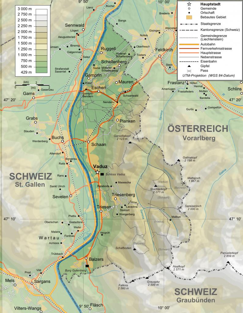 Liechtenstein_topographic_map