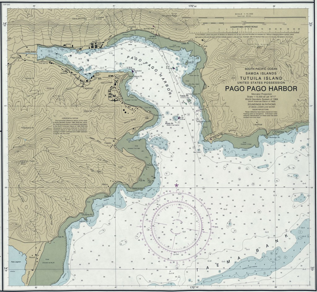 Pago-Pago-Harbor-Tourist-Map