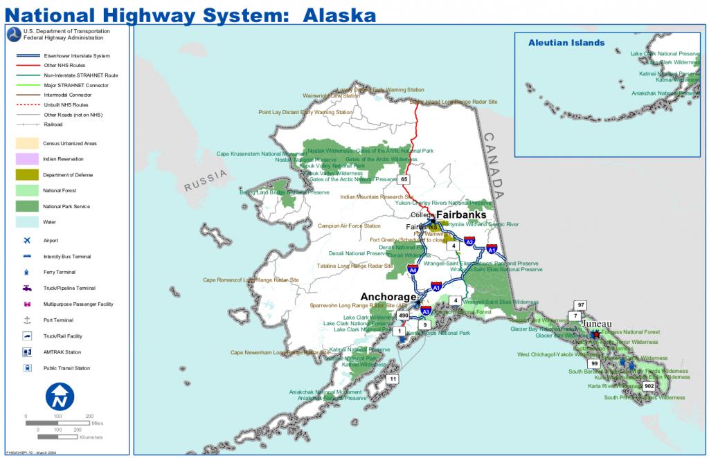 alaska-national-highway-system