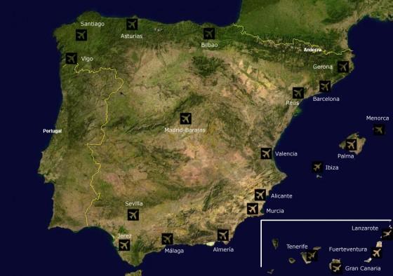 Spanische Гјberseegebiete