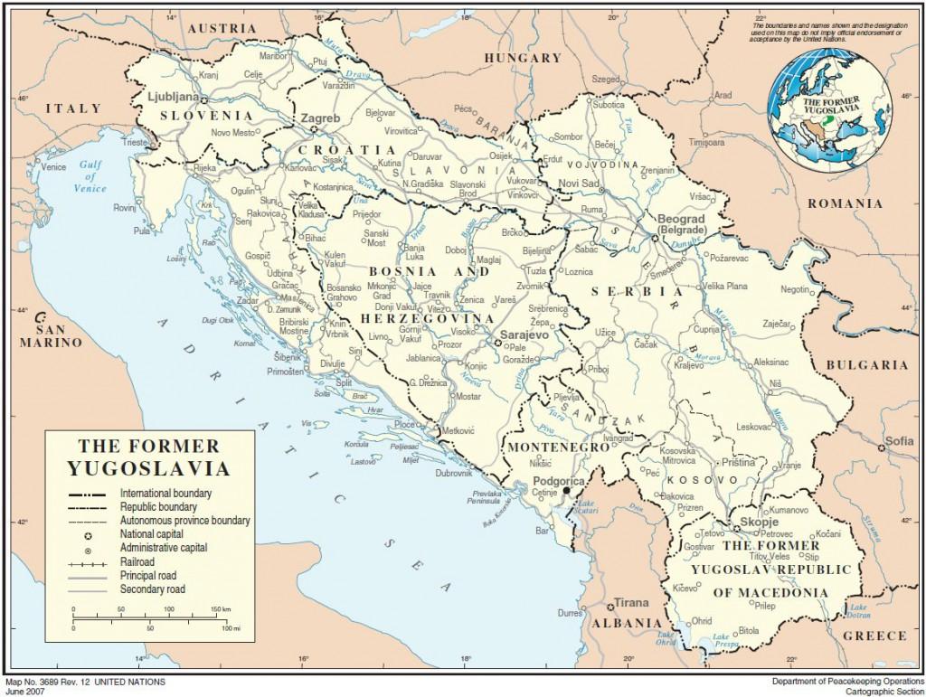 former-yugoslavia