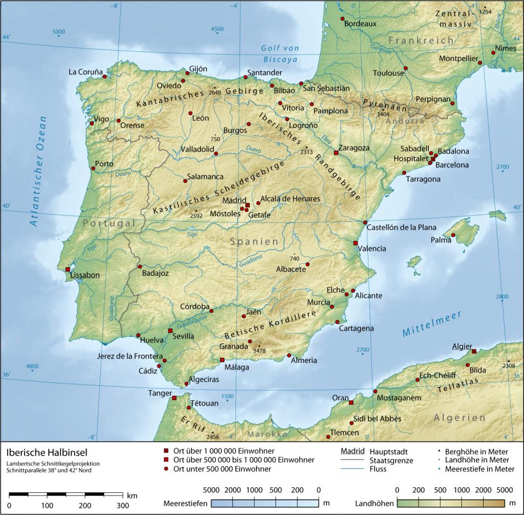-iberische-halbinsel