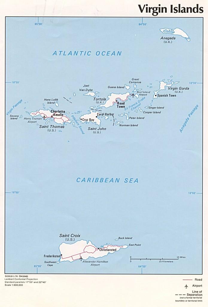 -jungferninseln