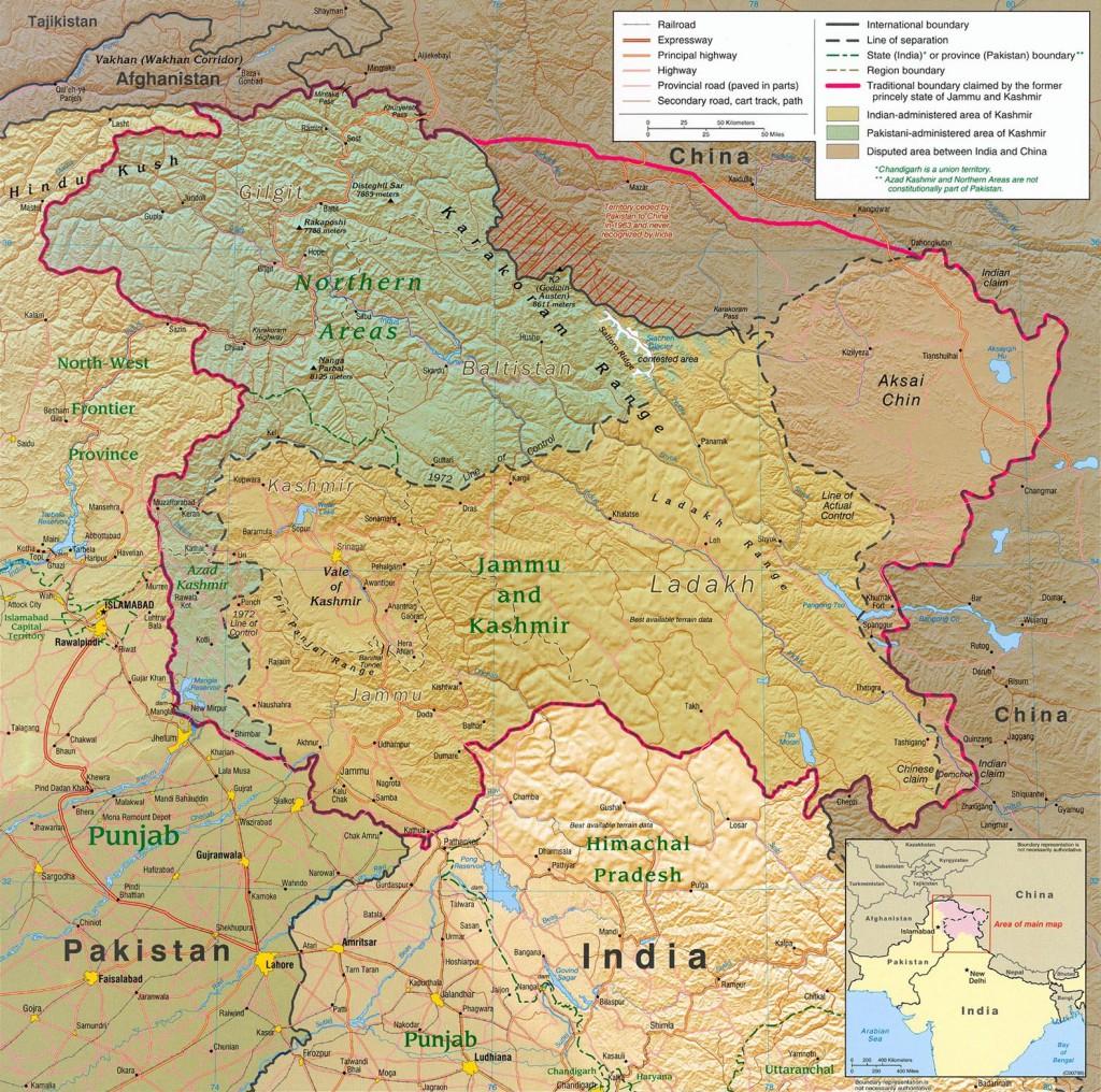 -konfliktregion-kaschmir