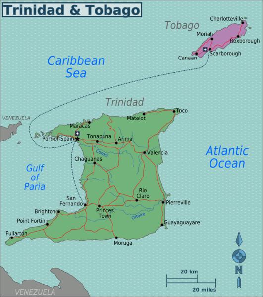 land-Trinidad-und-Tobago