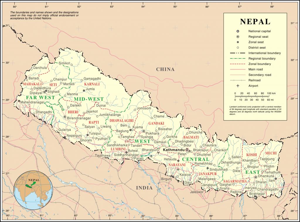 land-nepal