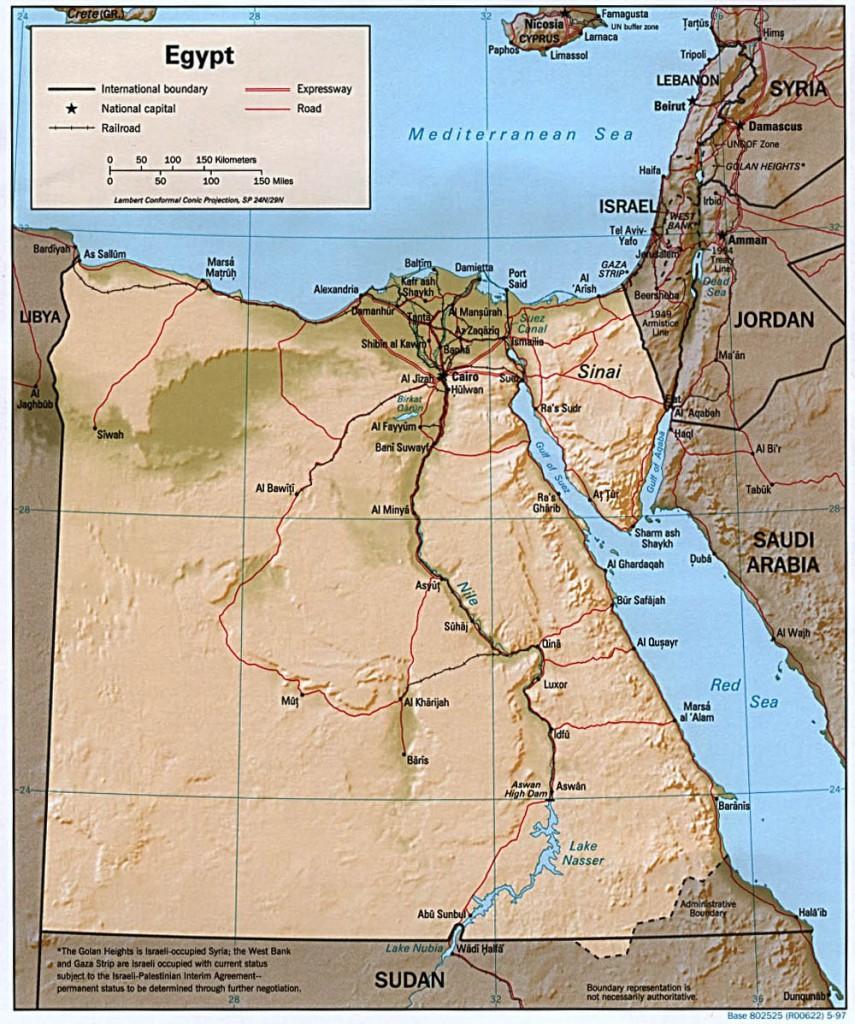 land_aegypten