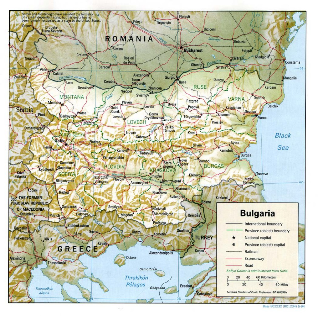 land_bulgarien