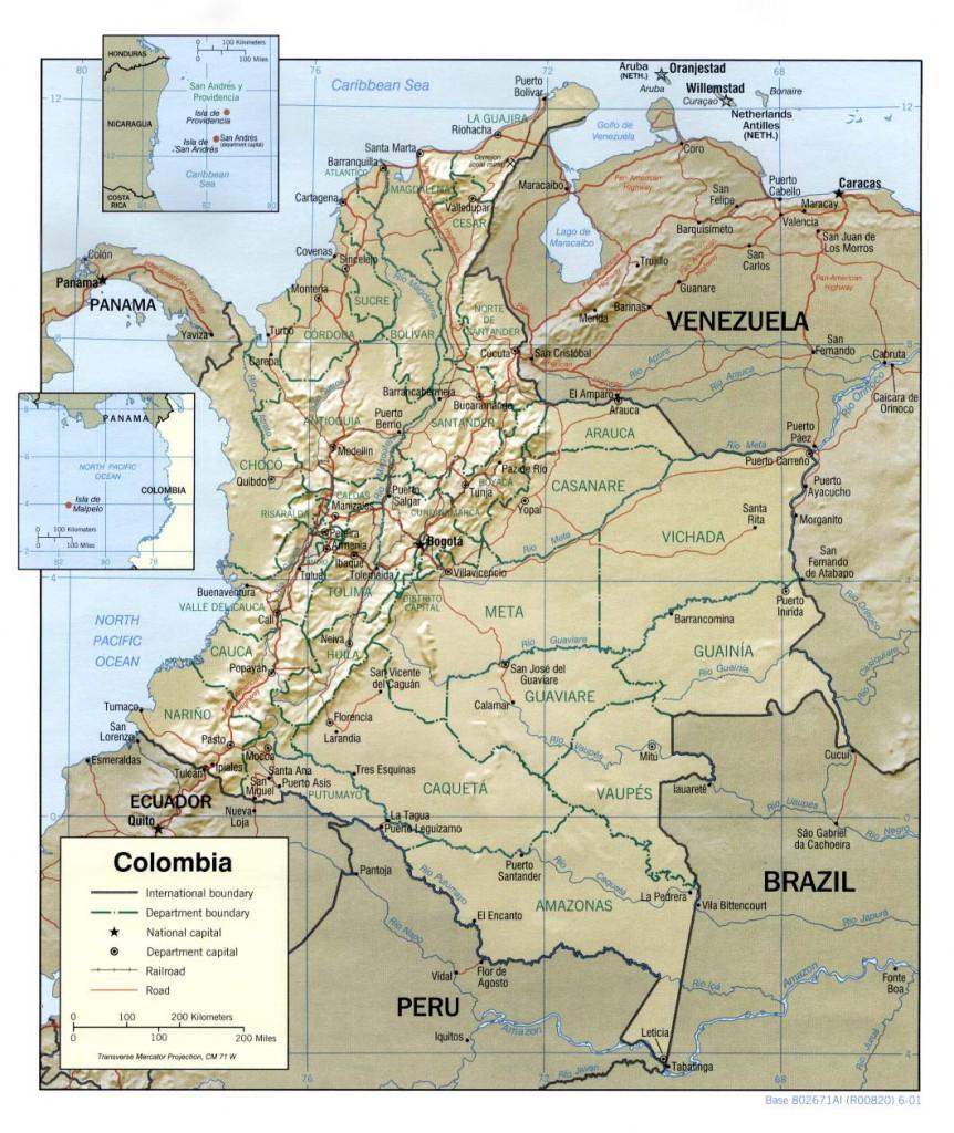 land_kolumbien