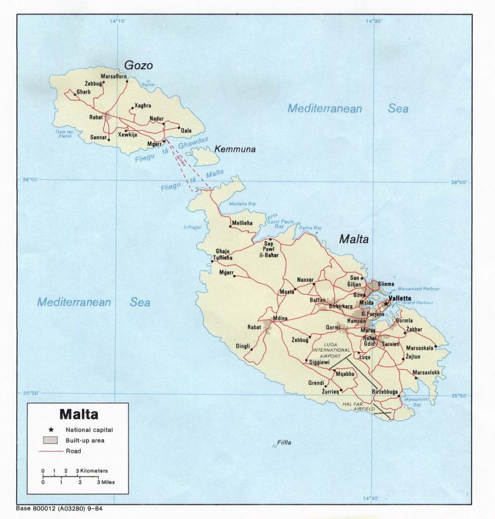 land_malta