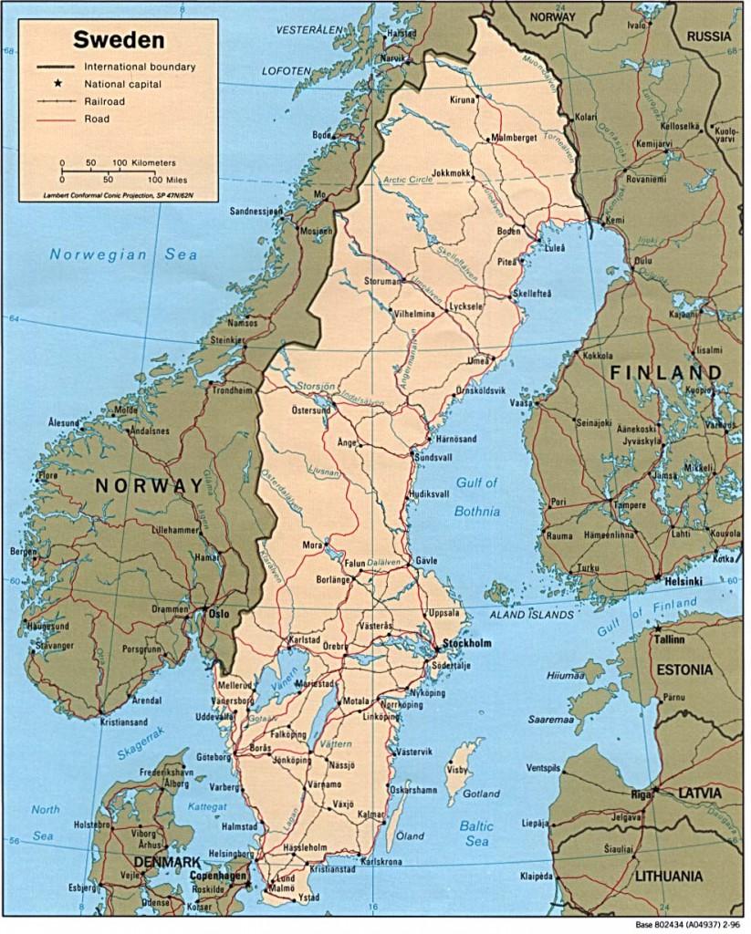 land_schweden