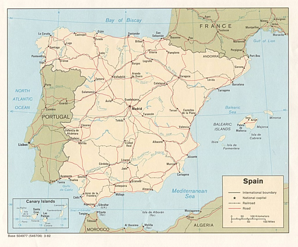 land_spanien