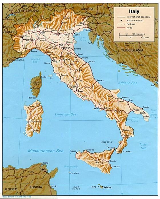 Italien Suchergebnisse Weltatlas Seite 2