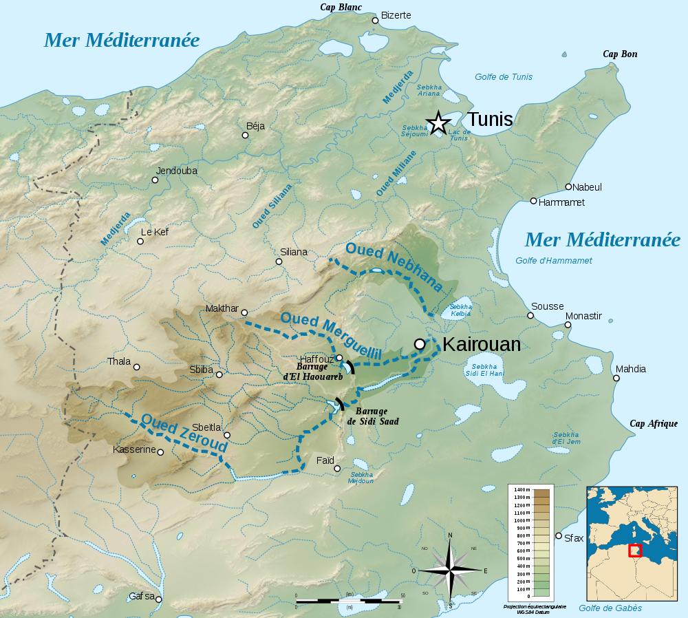 nord-tunesien