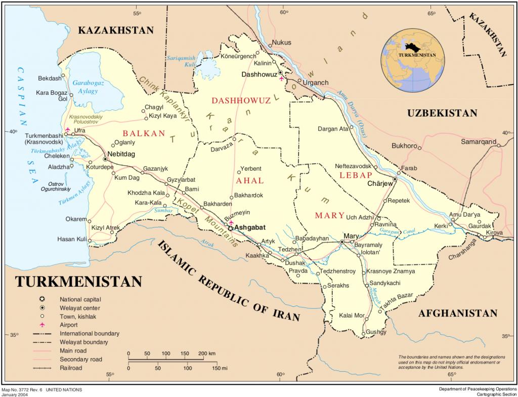 -politisch-turkmenistan