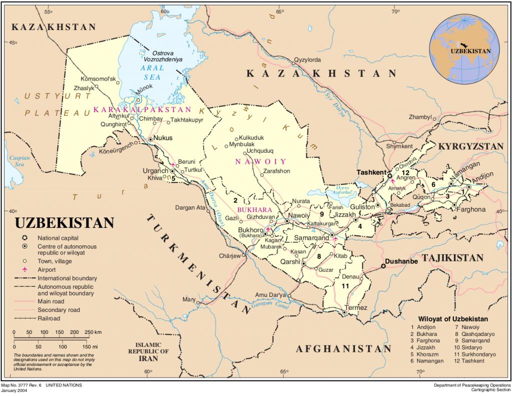 -politisch-uzbezkistan