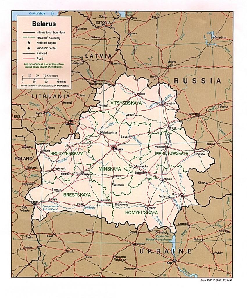 -politisch-weissrussland