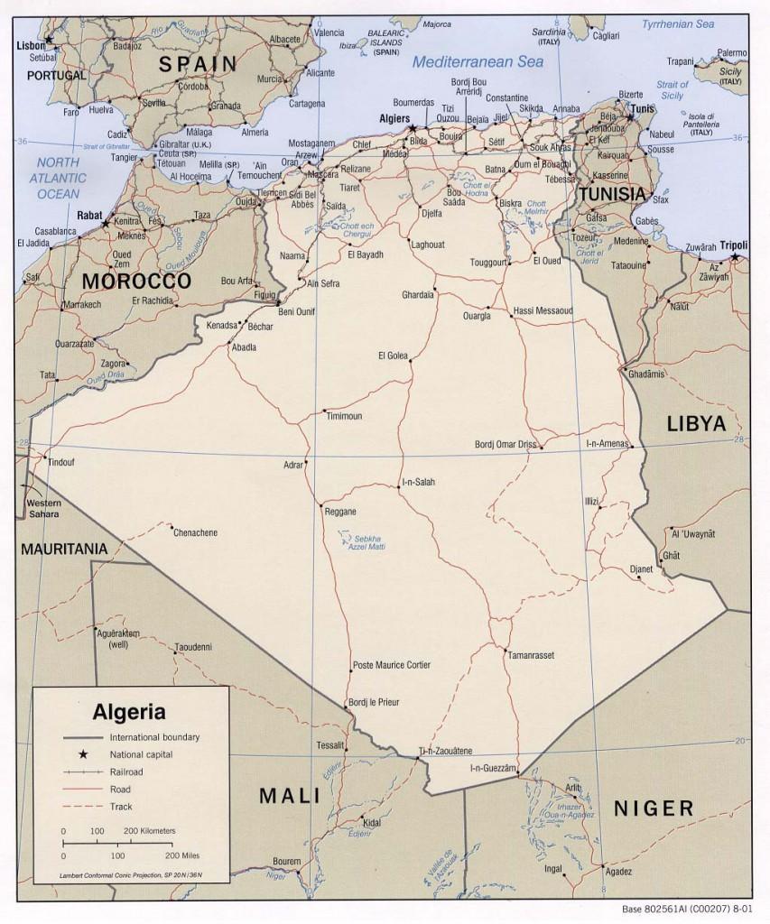politische--algerien