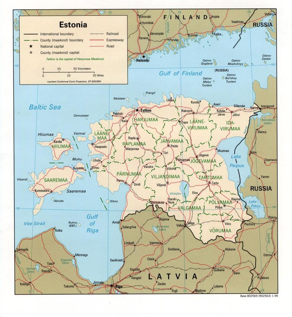 politische--estland