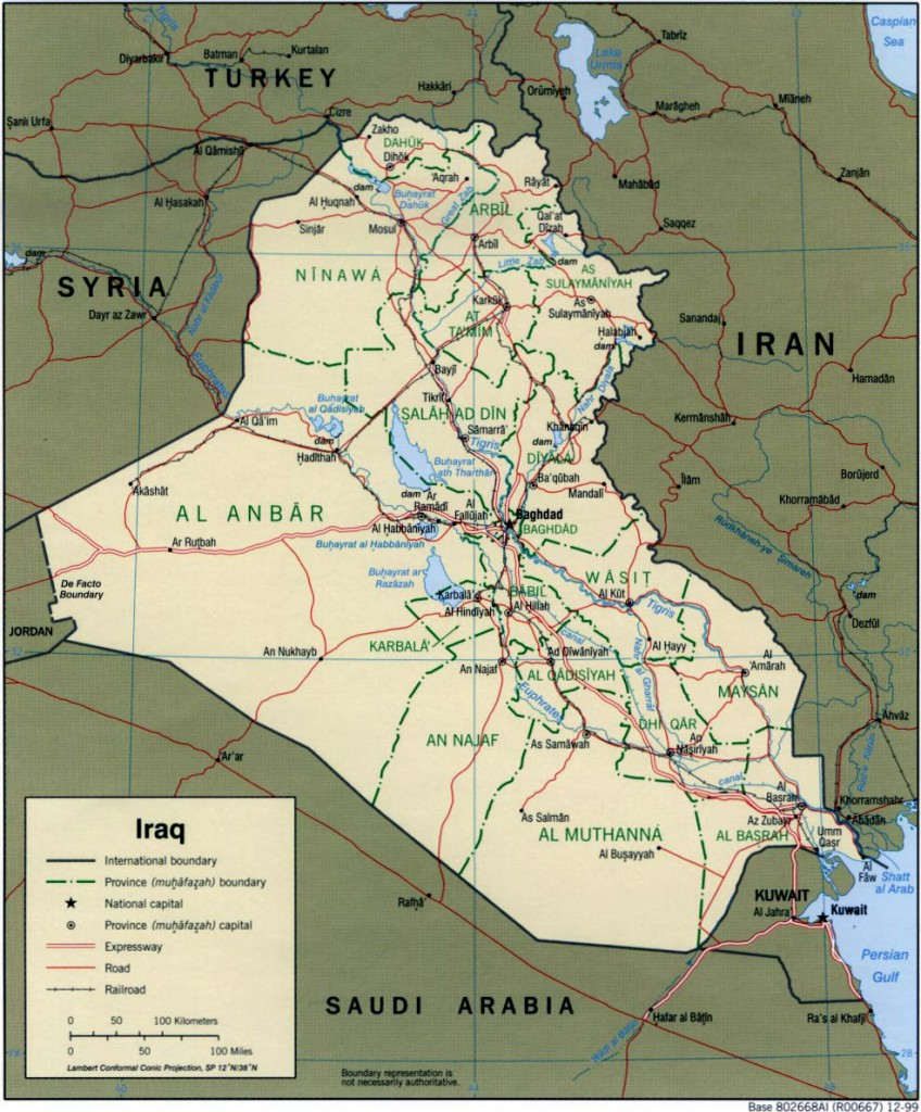 politische--irak