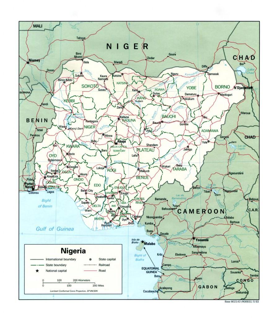 politische-land-nigeria