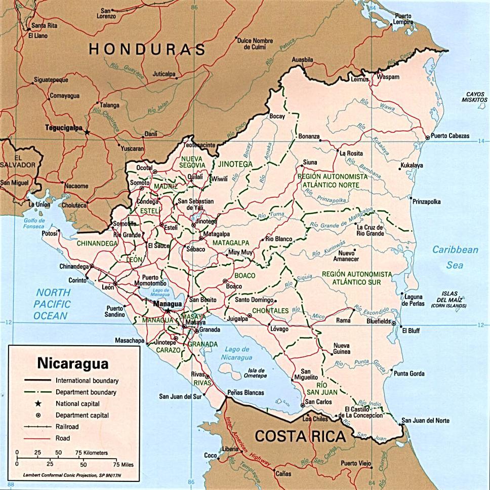 politische--nicaragua