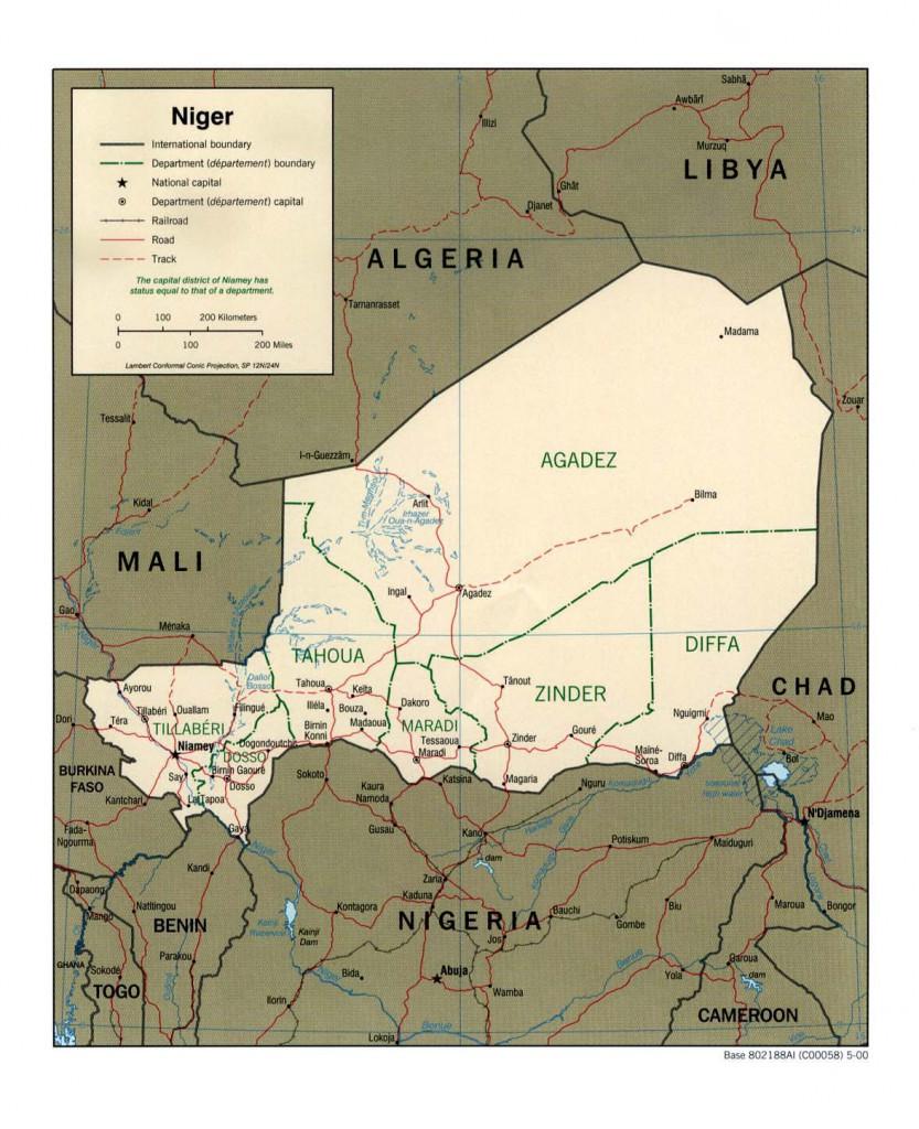 politische--niger