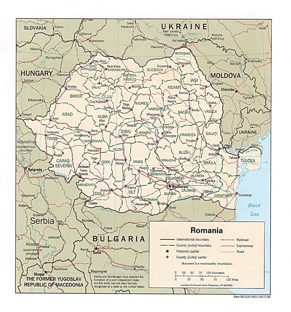 politische--rumaenien
