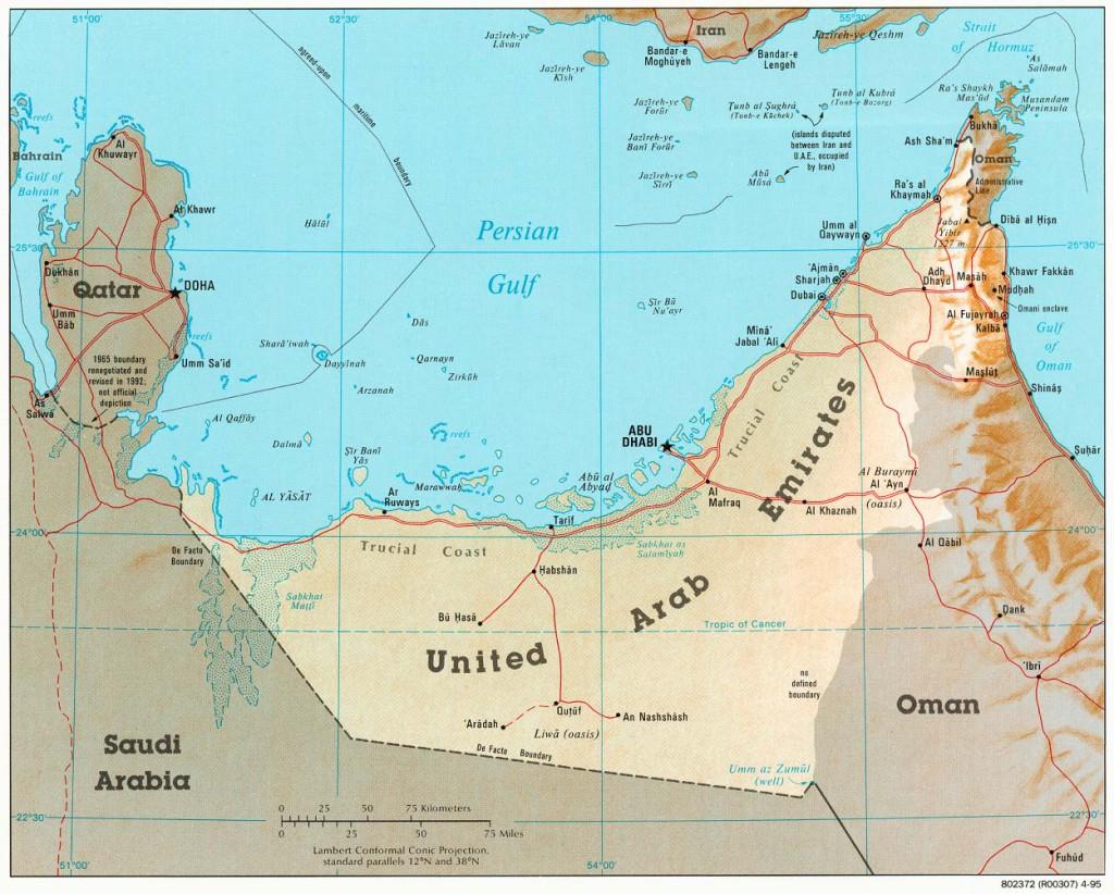 politische--vereinigte-arabische-emirate