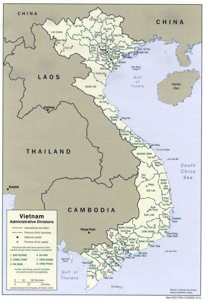 provinzen_vietnam