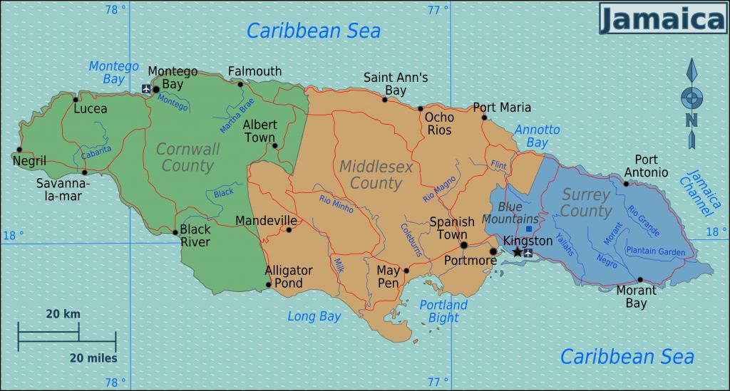 -regionen-jamaika