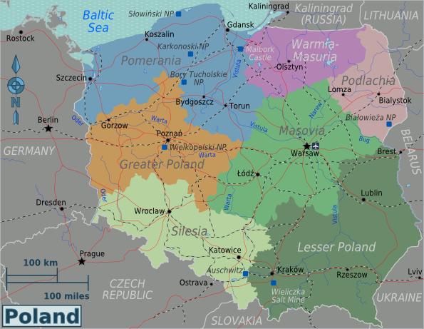 -regionen-polen