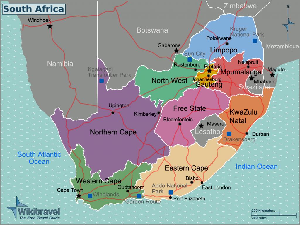 -regionen-suedafrika