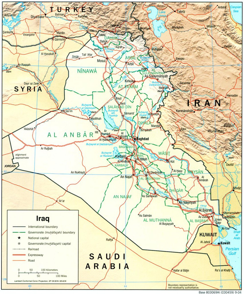 relief-irak