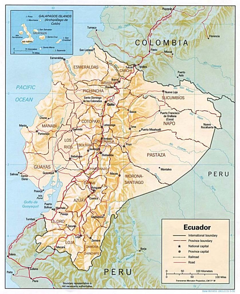 relief_ekuador