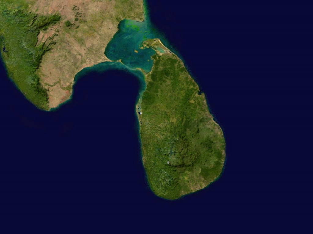 satelliten-sri-lanka