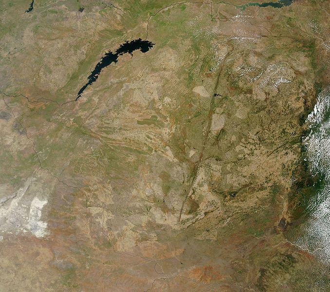 satellitenbild-simbabwe