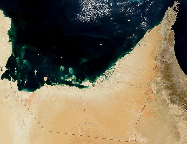 satellitenbild-vereinigte-arabische-emirate