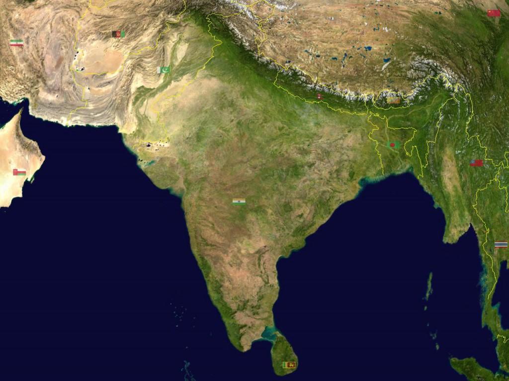 satellitenphoto_indien