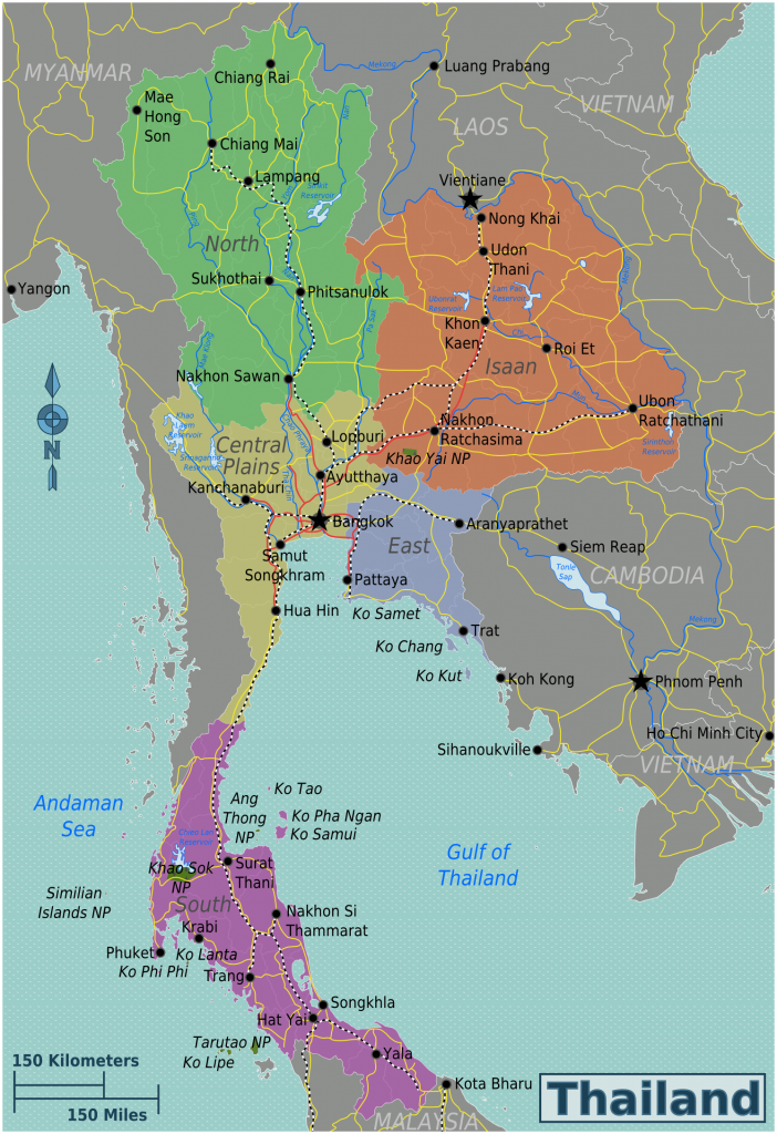 -thailand-regionen