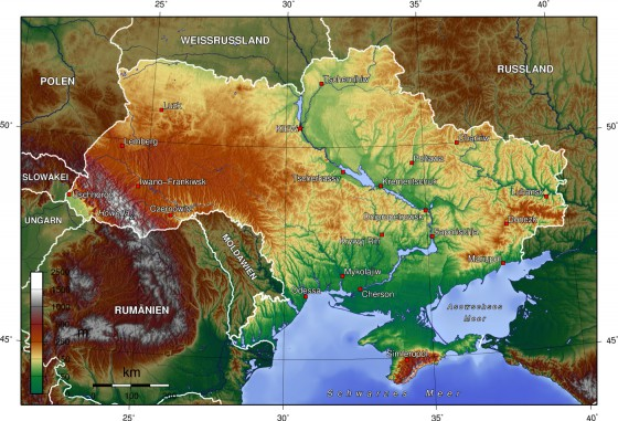 Entfernungsmesser für landkarten: entfernungsmesser für landkarten