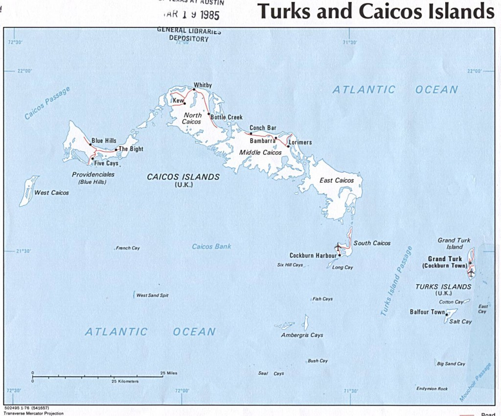 -turks-caicosinseln