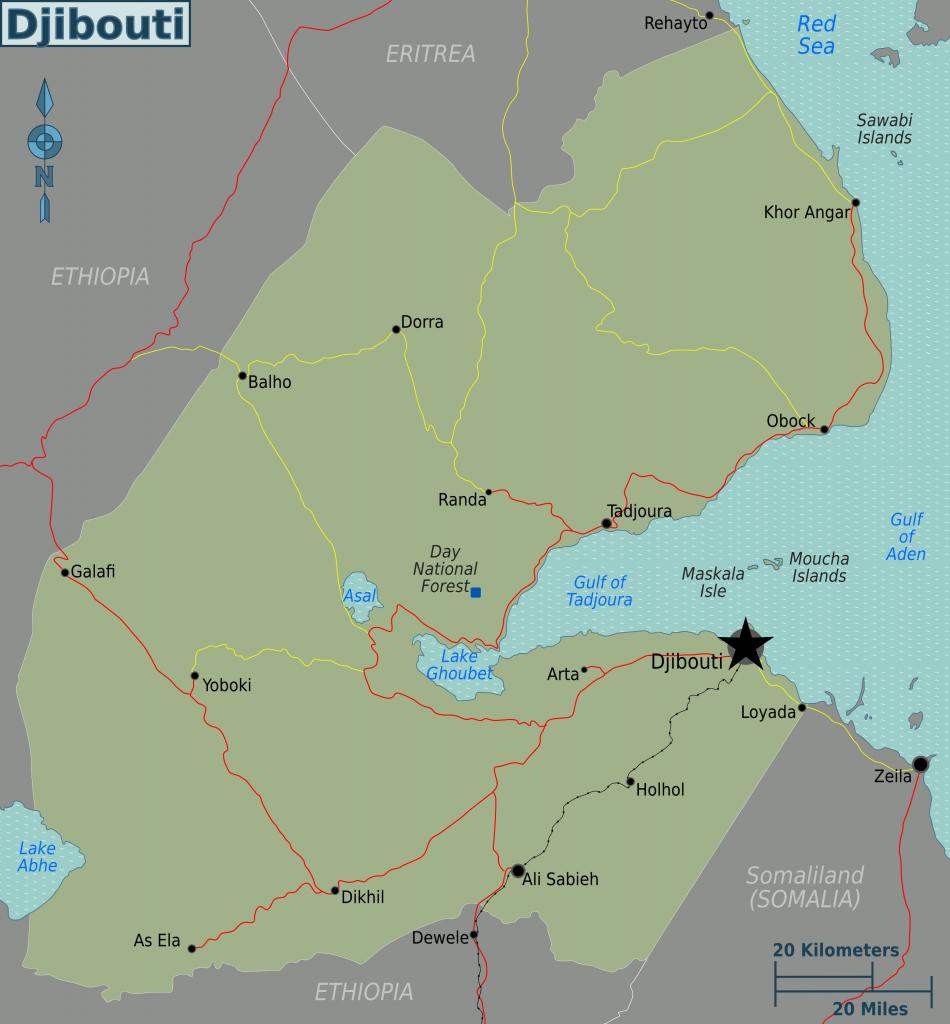 uebersichts-Djibouti
