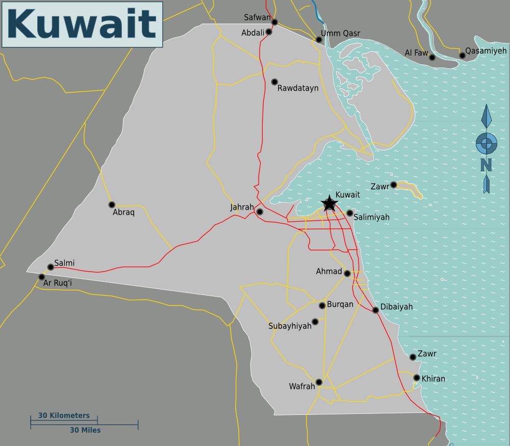 uebersichts-kuwait