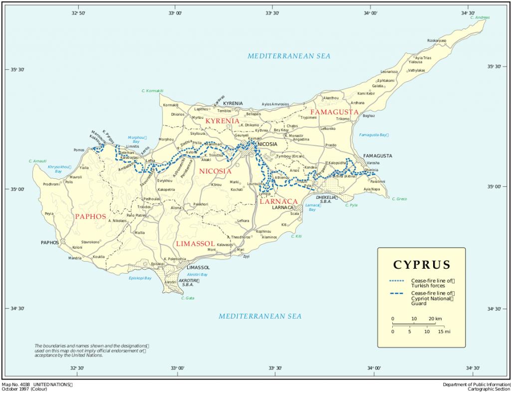 uebersichts-zypern